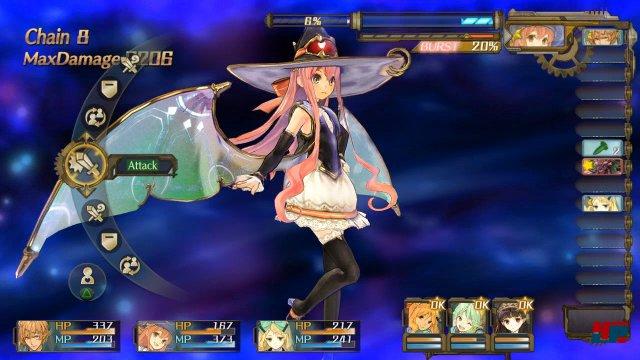 Screenshot - Atelier Shallie: Alchemists of the Dusk Sea (PlayStation3) 92499515