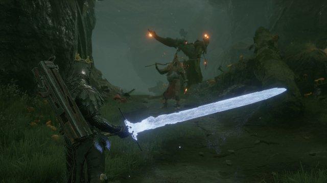 Screenshot - Mortal Shell (PlayStation5, XboxSeriesX)