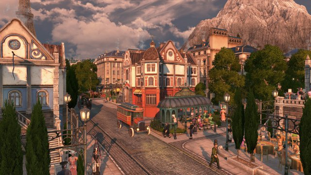 Screenshot - Anno 1800: Reisezeit (PC)