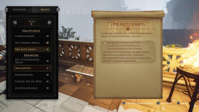 Screenshot - The Forgotten City (PlayStation5) 92650538