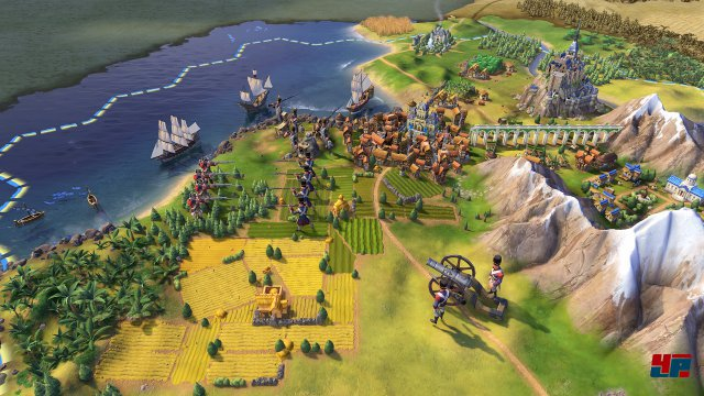 Screenshot - Civilization 6 (PC) 92530677
