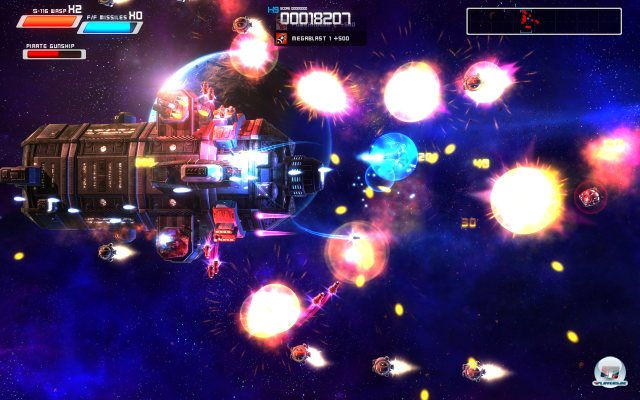 Screenshot - Syder Arcade (PC) 92457469