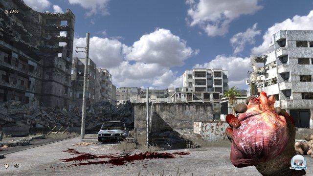 Screenshot - Serious Sam 3: BFE (PC) 2300727