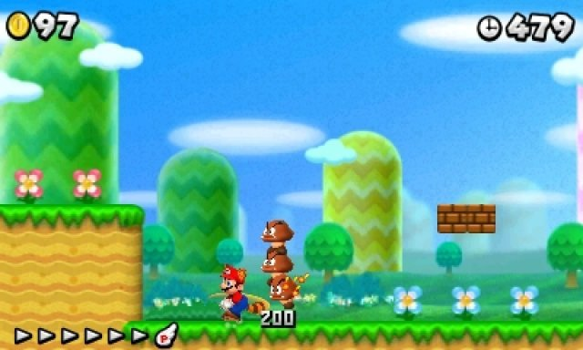 Screenshot - New Super Mario Bros. 2 (3DS) 2373627