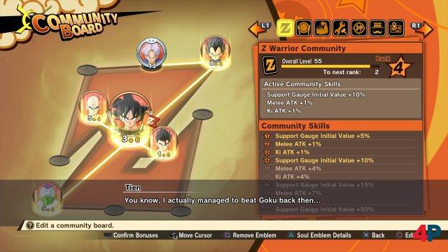 Screenshot - DragonBall Z: Kakarot (PC) 92598740