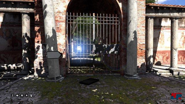 Screenshot - The Talos Principle (PlayStation4) 92514887