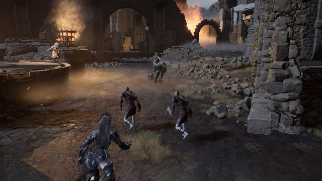 Screenshot - Kingshunt (PC)