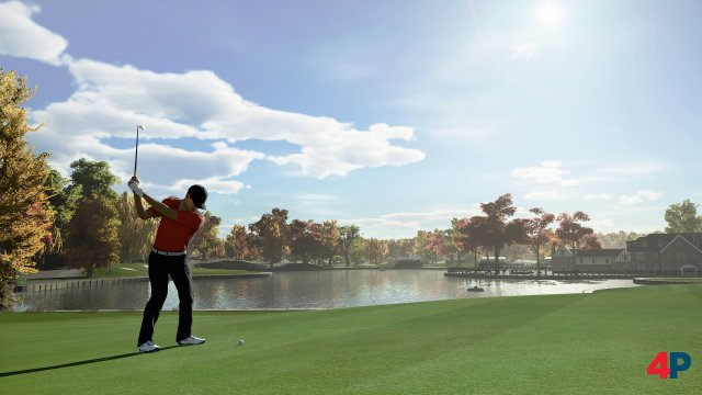 Screenshot - PGA Tour 2K21 (PC)
