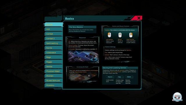 Screenshot - Shadowrun Returns (PC) 92465697