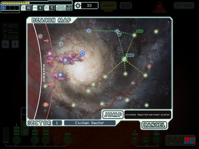 Screenshot - FTL: Faster Than Light (iPad) 92479794