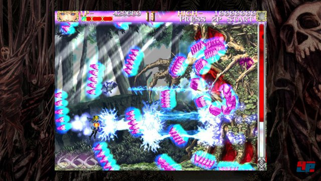 Screenshot - Deathsmiles (PC) 92517985