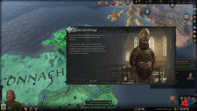 Screenshot - Crusader Kings 3 (PC) 92623816