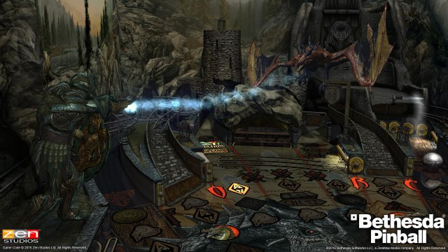 Screenshot - Zen Pinball 2 (PS4) 92536751