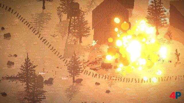 Screenshot - Colt Canyon (PC)