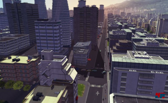 Screenshot - Cities: Skylines (PC) 92488700