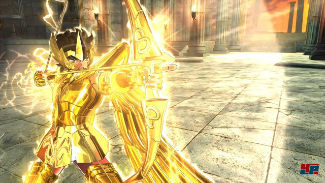 Screenshot - Saint Seiya: Soldiers' Soul (PC) 92505183
