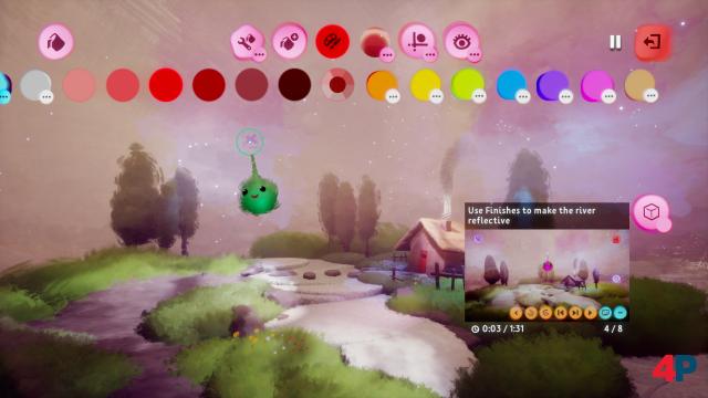 Screenshot - Dreams (PS4)