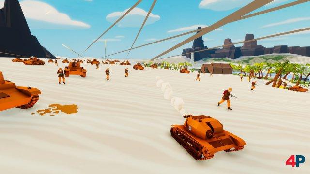 Screenshot - Total Tank Simulator (PC) 92613647