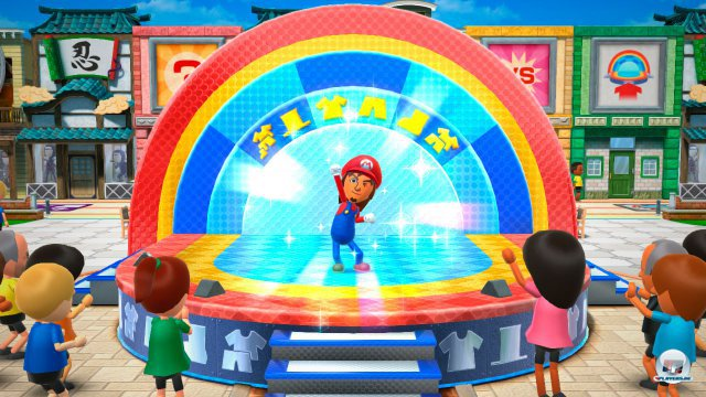 Screenshot - Wii Party U (Wii_U) 92469316
