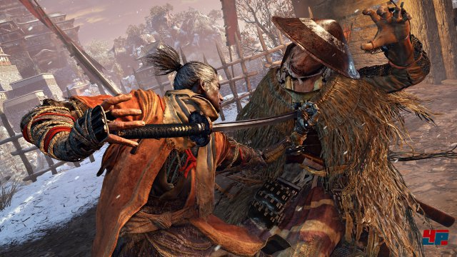 Screenshot - Sekiro: Shadows Die Twice (PC) 92566859