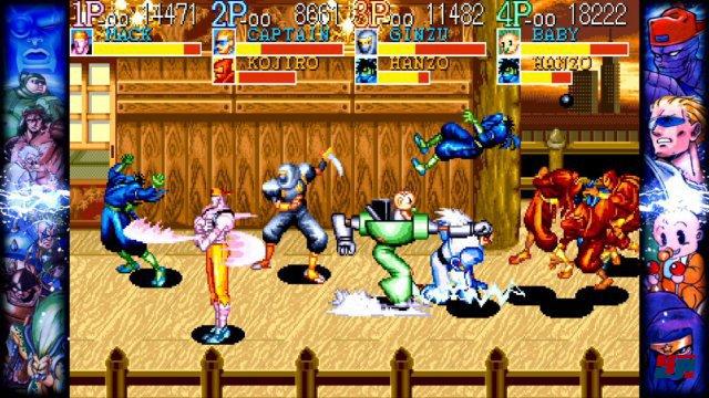 Screenshot - Capcom Beat 'Em Up Bundle (PC) 92573852