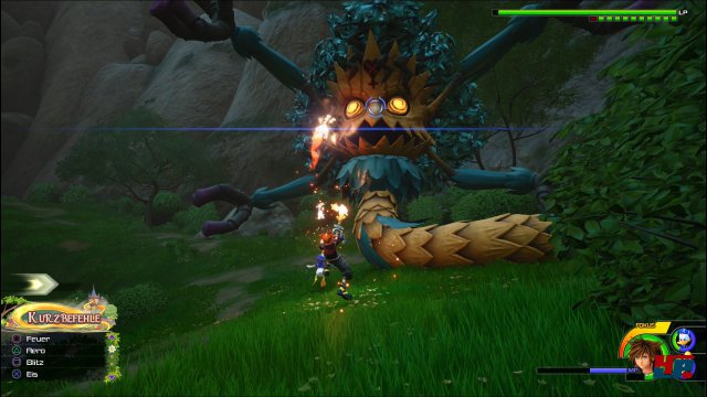 Screenshot - Kingdom Hearts 3 (PS4) 92581338