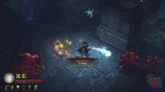 Screenshot - Diablo 3: Reaper of Souls (XboxOne) 92488919