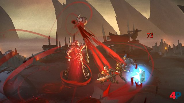 Screenshot - Blightbound (PC)