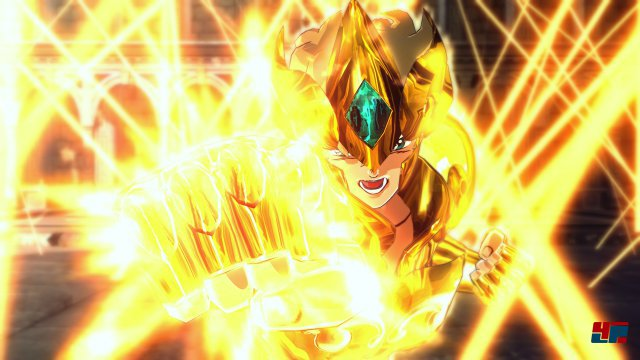 Screenshot - Saint Seiya: Soldiers' Soul (PC) 92505171