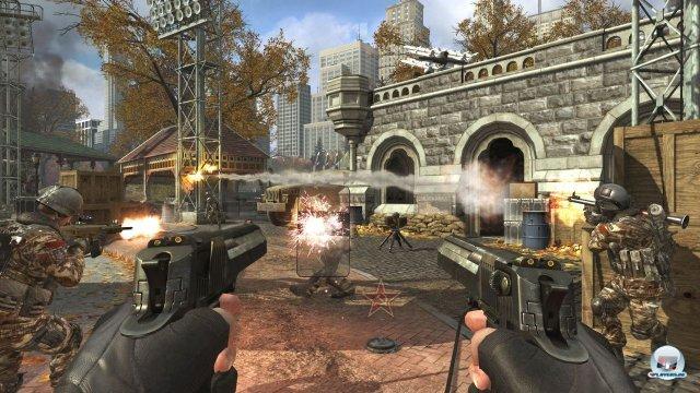 Screenshot - Call of Duty: Modern Warfare 3 (360) 2309592