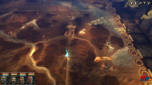 Screenshot - Blackguards 2 (PC) 92497967