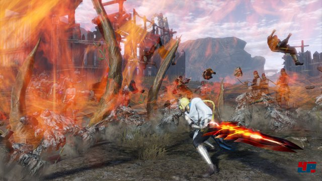 Screenshot - Warriors Orochi 4 (PC) 92576145