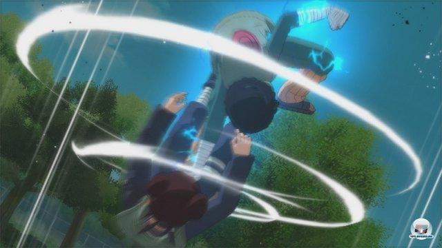 Screenshot - Naruto Shippuden: Ultimate Ninja Storm 3 (360) 92440582