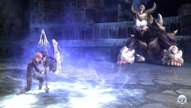 Screenshot - God Eater 2 (PS_Vita) 92444407