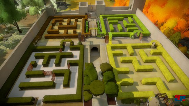 Screenshot - The Witness (PlayStation4) 92519251