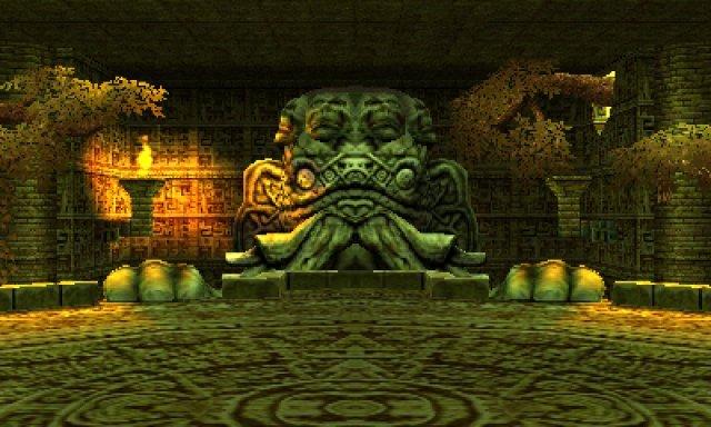 Screenshot - Tekken 3D Prime Edition (3DS)