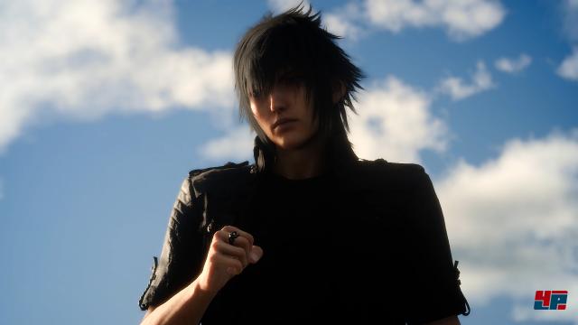 Screenshot - Final Fantasy 15 (PS4) 92527955