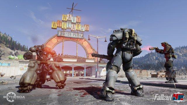 Screenshot - Fallout 76 (PC) 92576081