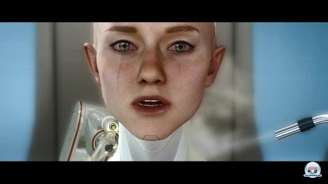 Screenshot - Kara (Arbeitstitel) (PlayStation3) 2355997