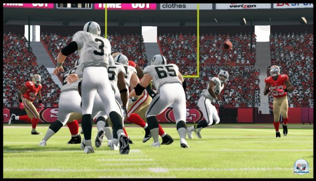 Screenshot - Madden NFL 13 (Wii_U) 92418397