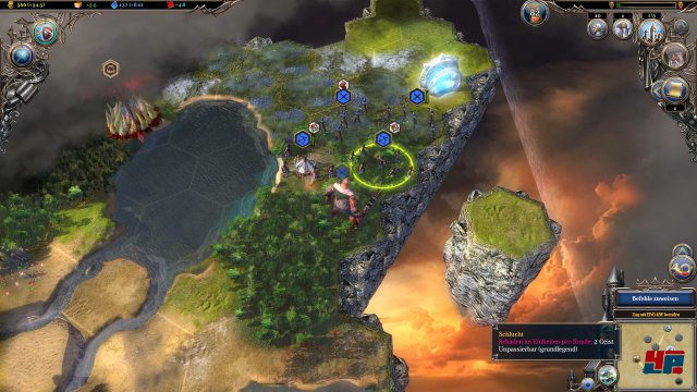 Screenshot - Warlock 2: The Exiled (PC) 92480761