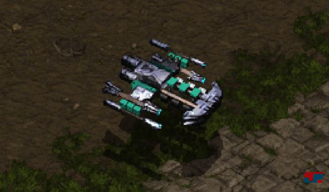 Screenshot - StarCraft (PC) 92542981