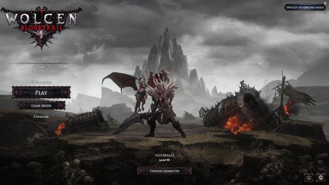 Screenshot - Wolcen: Lords of Mayhem (PC) 92630456