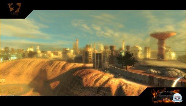 Screenshot - Smash 'N' Survive (PlayStation3) 2309912