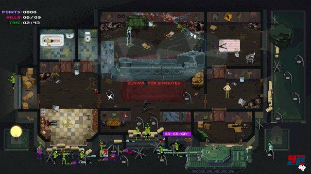 Screenshot - Party Hard (XboxOne) 92525082