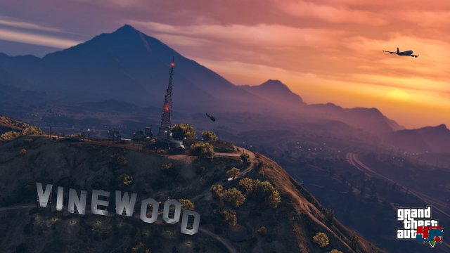 Screenshot - Grand Theft Auto 5 (PlayStation4) 92490263