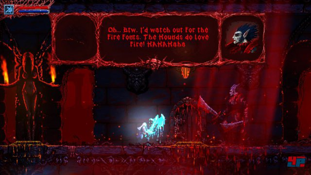 Screenshot - Slain! (PC) 92523290