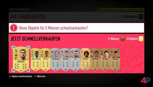 Screenshot - FIFA 20 (PC) 92596949