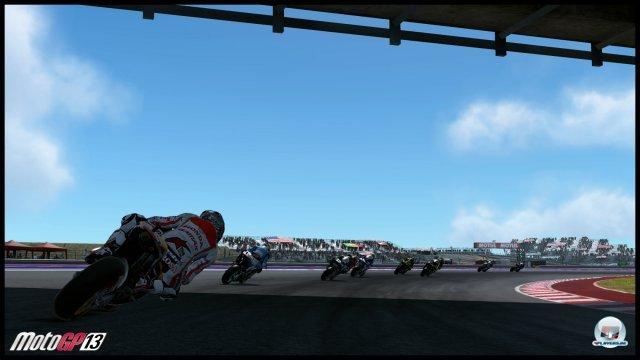 Screenshot - Moto GP 13 (360) 92461459