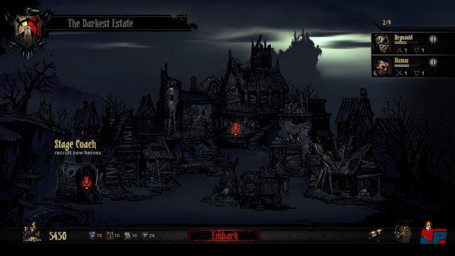 Screenshot - Darkest Dungeon (PC) 92499000